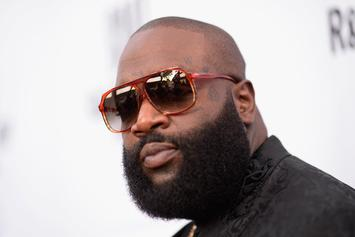 "Rick Ross' ""Party Rock Anthem"" Lawsuit Thrown Out Of Court"