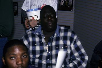 A Notorious B.I.G. Hologram Is Officially On Its Way
