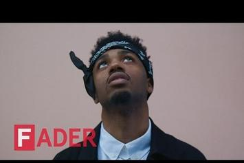 "Metro Boomin ""Thank God For The Day"" Documentary"