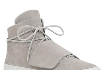 Aldo Drops Shoe Suspiciously Similar To Yeezy Boost 750