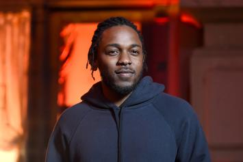 Kendrick Lamar Sued For Sample Used On His 2009 Self-Titled EP