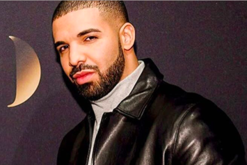 Drake Teases His Virginia Black Whiskey Brand