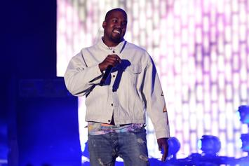 Kanye West Racing Tyler, The Creator At Coachella Is A Must-Watch