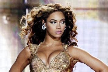"""Beyonce's """"Lemonade"""" Now Available On iTunes"""