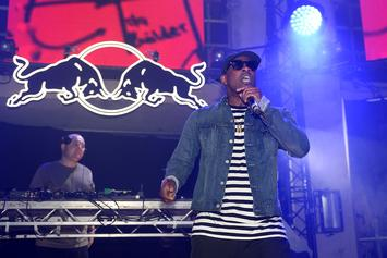 "Stream Skepta's New Album ""Konnichiwa"""