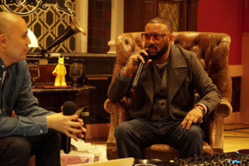 "Madlib & Freddie Gibbs Will Release 2nd Joint Album: ""Bandana"""
