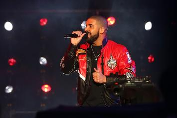 Drake Shaved His Beard For SNL & Fans Are Not Taking It Well