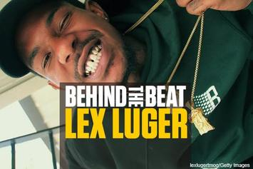 Behind The Beat: Lex Luger