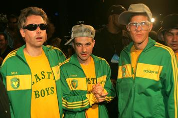 Beastie Boys Former Member John Berry Dead At 52