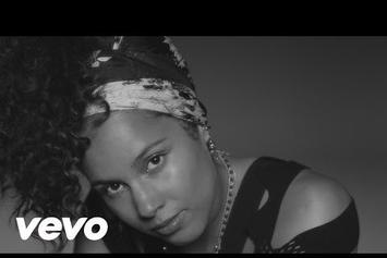 "Alicia Keys ""In Common"" Video"