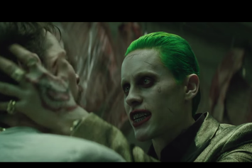 "Jared Leto's Joker Might Be Getting A ""Suicide Squad"" Spinoff"