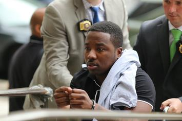 Troy Ave Released From Hospital; Claims He's The Real Victim In Last Week's Incident