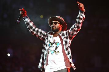 ScHoolboy Q Announces Release Date For New Album