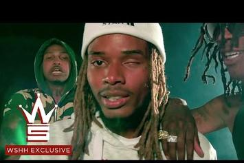"Trouble Feat. Fetty Wap ""Anyway / Everyday"" Video"