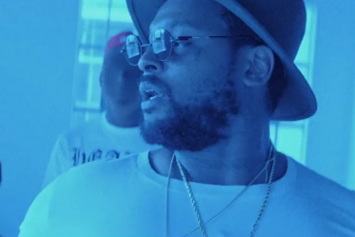 "ScHoolboy Q Feat. Kanye West ""THat Part"" Video"