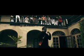 "Joey Fatts ""Count"" Video"