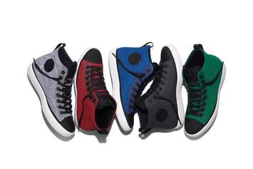 Converse Debuts The Chuck Taylor All-Star Modern