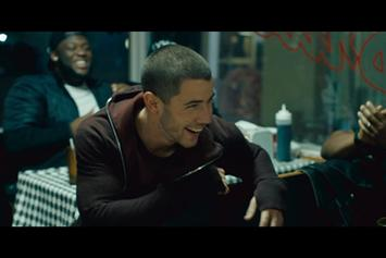 "Nick Jonas Feat. Ty Dolla $ign ""Bacon"" Video"