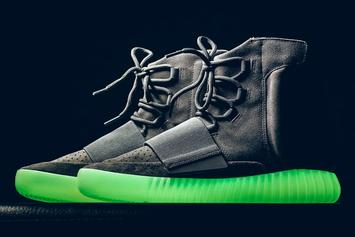 This Sneaker Store Wants You To Spit A Freestyle For The New Yeezy Boosts