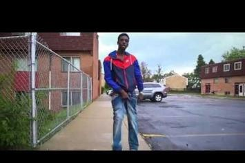 "Jimmy Wopo ""Elm Street"" Video"