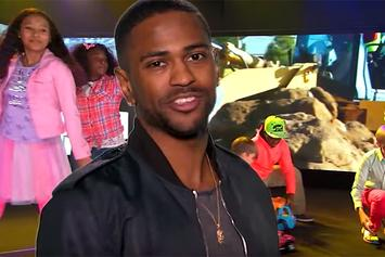 Big Sean, A$AP Rocky, Ty Dolla $ign & More Turn Their Hits Into Kidz Bop Tracks On Jimmy Kimmel