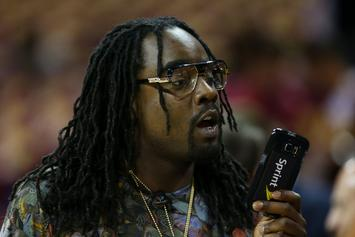 """Wale Announces """"Summer On Sunset"""" Mixtape Dropping This Week"""