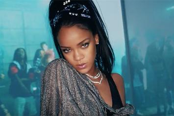 "Calvin Harris Feat. Rihanna ""This Is What You Came For"" Video"