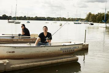 "Atmosphere Announce New Album ""Fishing Blues"""
