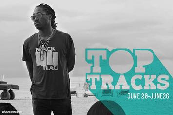 Top Tracks: June 20 - June 26