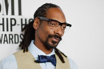 Snoop Dogg To Perform At Democratic National Convention