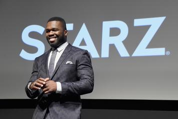 50 Cent Resolves Bankruptcy Case