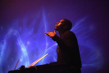 Flying Lotus Launches Brainfeeder Film Division