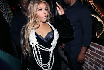 Lil' Kim Weighs In On Rich Homie Quan's Biggie Lyric Flub