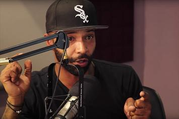 Joe Budden Explains Why He Dissed Drake