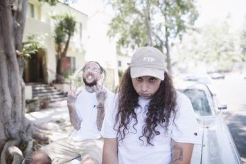 "Stream $uicideboy$' New EP ""RADICAL $UICIDE"""