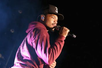"Chance The Rapper Announces ""Magnificent Coloring Day"" Event With Lil Wayne, Tyler, The Creator & More"