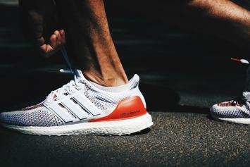 "The Adidas UltraBOOST ""Multicolor 2.0"" Is Now Available On Adidas.com"