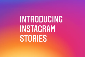 "Instagram Has Launched A New Feature ""Instagram Stories"""