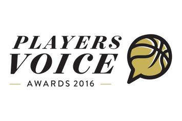 "NBPA ""Players Voice"" Award Winners Announced"