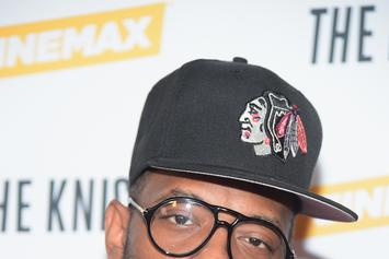 """Prodigy Releases """"Untitled"""" EP"""