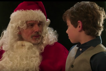 The Official Trailer For Bad Santa 2 Has Arrived