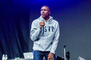 "Vince Staples Shares ""Prima Donna"" Release Date, Tracklist & Artwork"