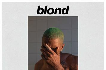 "Frank Ocean's ""Blonde"" Is Now Streaming On Beats 1 Radio"