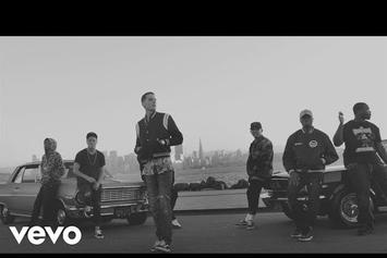 "G-Eazy ""Calm Down"" Video"