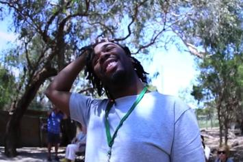 "Iamsu! ""So High"" Video"