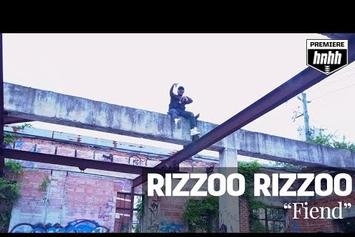 "Rizzoo Rizzoo ""Fiend"" Video"