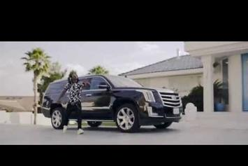 "Shad Da God ""Torch"" Video"