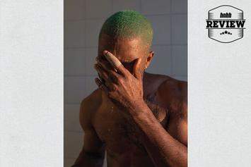 "Frank Ocean's ""Blonde"" (Review)"