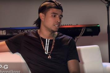 Kap-G Talks Girlfriends, Side Chicks & Double Standards With Jen DeLeon