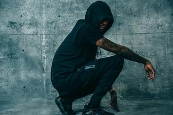 """Meek Mill x PUMA """"Dream Chasers"""" Collection Releases Tomorrow"""
